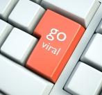 viral button